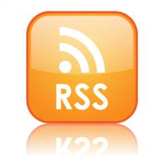 RSS New Feed