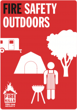 Fire Safety Outdoors