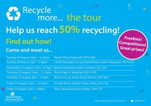 Recycle More Event