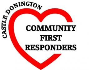 Castle Donington First Responders